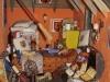 Ron's room