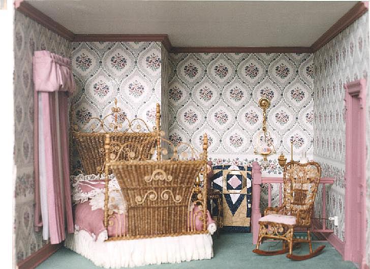Dollhouse Plaza By Lawbre