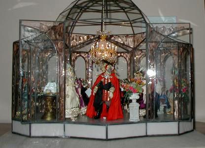 miniature phantom of the opera
