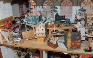 Dollhouse Factory